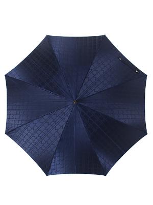 イニシャルジャカード・ジャンプ長傘