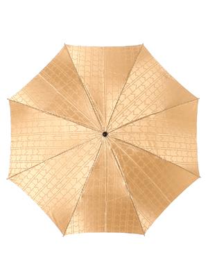 イニシャルジャカード・折傘
