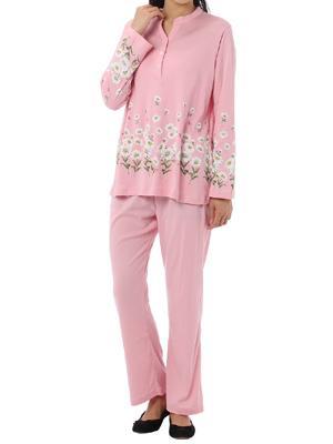 マーガレット かぶりパジャマ