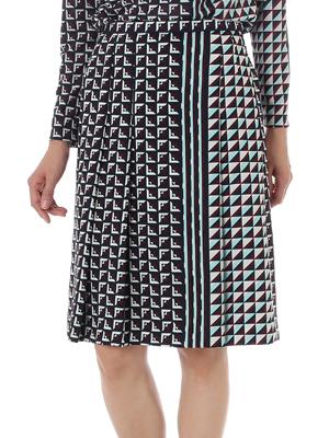 リスボン スカート<span style=color:red;><ミセス10月号></span>
