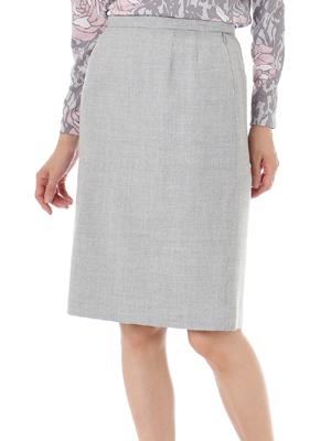 ラグゼボタニー スカート<span style=color:red;><marie claire style 9/28日号></span>
